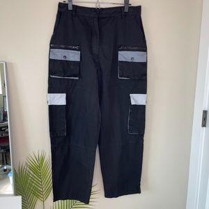 Ragged Priest Polly Utility Pocket Pants Size M